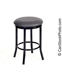 substr(stool,0,200) - substr(metal home stool isolated at...