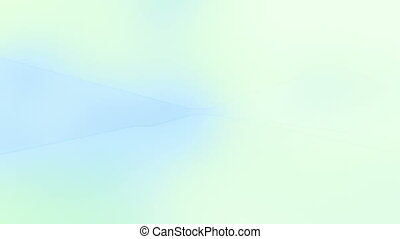 Subtle clean abstract geometric abstract animated background