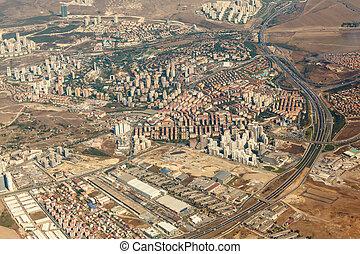 suburbs of Istanbul