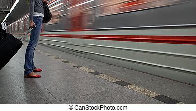 Subway - Subway