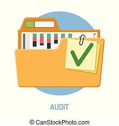 Success Audit Concept