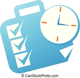 Success Businessman Logo Design Template Vector