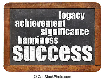 success componentss - success components - happiness,...