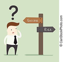 Success or risk