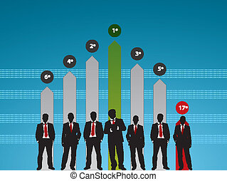 success people in business