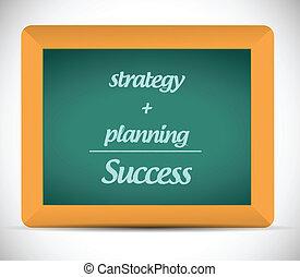 success., points, education