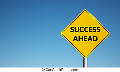 Image result for success sign
