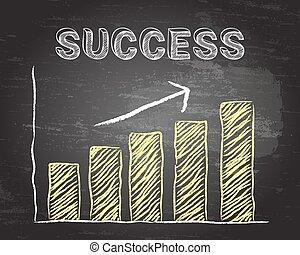 Success Up Blackboard