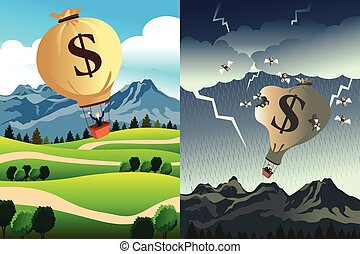 Success Versus Bankruptcy