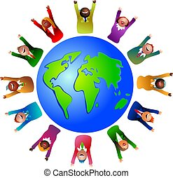 business world - successful business world