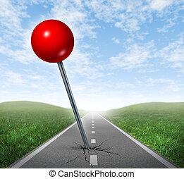Successful Location Direction - Successful location ...
