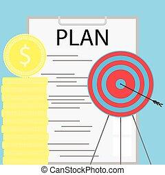 Successful money planning