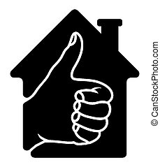 Successful real estate transactions