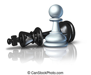 Successful Strategy - Successful strategy and a winning...