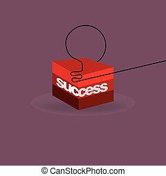 successo, concetto