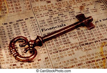 successo finanziario