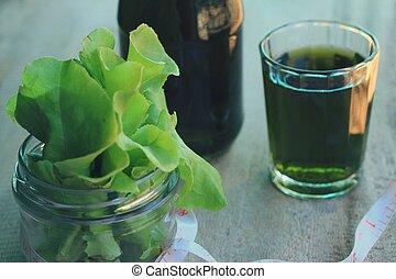 succo verdura