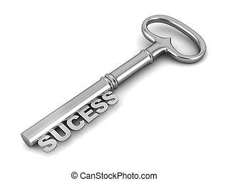 Sucess key
