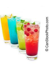 suco fruta, bebida