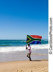 sud-africain