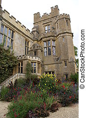 Sudeley Castle in England