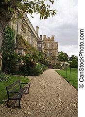 Sudeley Castle in England