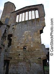 Sudeley Castle in Winchcombe, UK