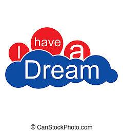 sueño, tener