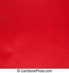 suede, rood