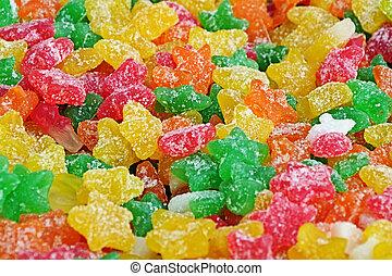 sugar candy 3