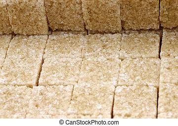 sugar cane cubes