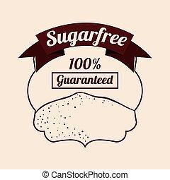 sugar free product
