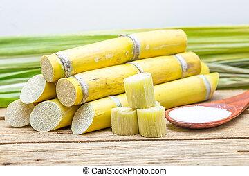 sugarcane, açúcar