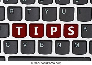 sugestões, procurar, online