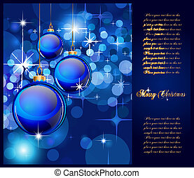Suggestive Elegant Christmas Backgrounds with Stunning...