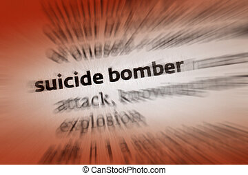 Suicide Bomber