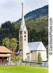 suisse, bergun, graubunden, canton
