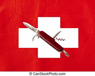 suisse, lame