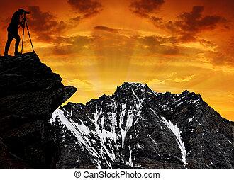 suisse, photographe, alpes