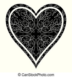 suit., hearts., carta da gioco