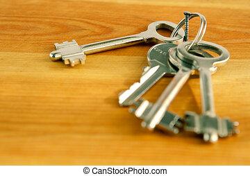 suitable, scegliere, chiave