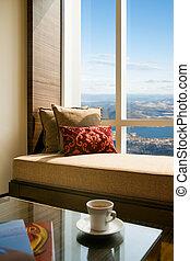 suite, hotelzimmer, lebensunterhalt