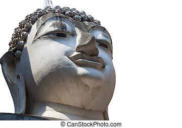 Sukhothai historical temple park