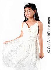suknia, mój