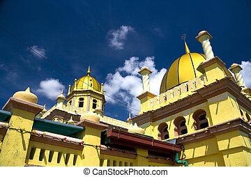 Sultan Alaeddin Mosque, Malaysia