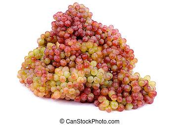 Sultana Grape - Heap of Tasty Ripe Pink Sultana Grape...