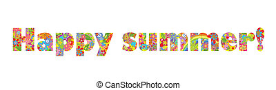 summer!, שמח