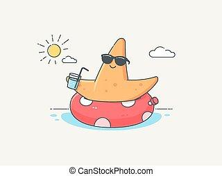 Summer Break Stock Illustrations 2164 Clip Art Images