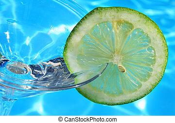 Summer Citrus Cocktail