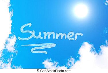 Summer Concept